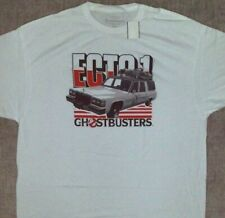 Ghostbusters Car T Shirt_ Size 2XL_ New with tags_ Licensed Product