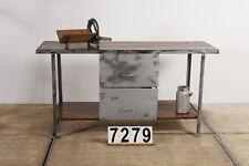 nr.7279 werkbänke/arbeitstisch/werkbank industrial vintage loft tisch
