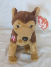 Ty Beanie Baby Courage - NYPD 2001 9th Generation