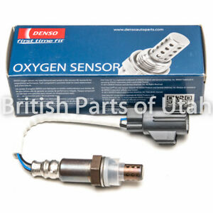 Land Rover LR3 Range Rover Sport Supercharged Oxygen Sensor Rear Downstream OEM