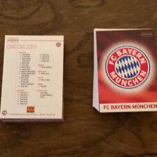 Topps Match Attax Bundesliga 2010/2011 Trading Card Game Sammelkarten FC Bayern