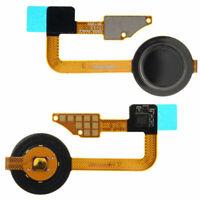 LG G6 H870 LS993 VS998 Power Fingerprint Sensor Home Flex Cable Ribbon Black
