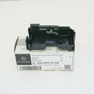 MERCEDES-BENZ C W205 Bonnet Hood Switch A2048703158 New Genuine