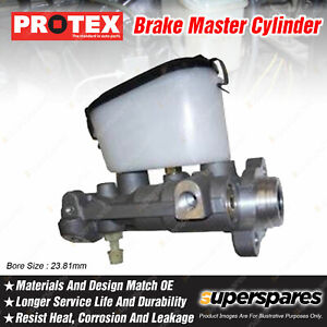 Protex Brake Master Cylinder for Holden Commodore Calais VR VP Statesman VQ