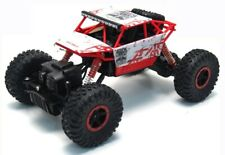 22195 Conqueror 4WD Rock Crawler 1:18 Buggy Monstertruck ferngesteuert 2,4GHz