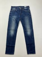 G-STAR RAW 3301 TAPERED Jeans - W31 L32 - Navy - Great Condition -Men's