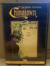 Chinatown Widescreen Dvd