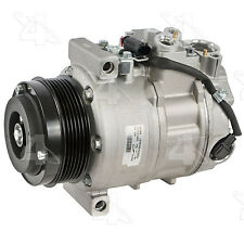BRAND NEW A/C Compressor by Compressor Works 639834 (1 Year Warranty)