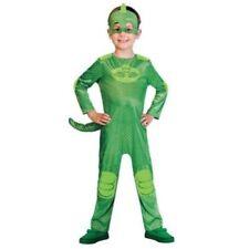 Costumi e travestimenti verde Amscan per carnevale e teatro per bambini e ragazzi