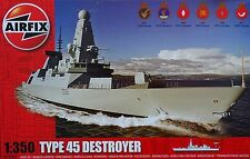 AIRFIX® A12203 Type 45 Destroyer in 1:350