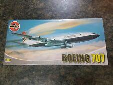 Airfix 1/144 British Airways Boeing 707 Great Condition Rare Version Sealed Box