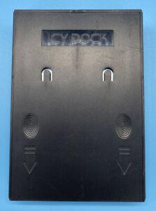 "ICY Dock MB882SP-1S-1B SAS SATA HDD 2.5"" to 3.5"" Converter Version 2 2.0"