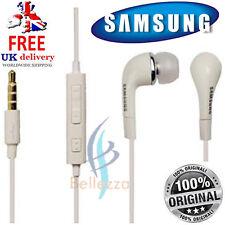 Samsung S4 S5 S6/Edge Note 3/4 White Headphones Earphones EHS64AVFWE GH59-11720H