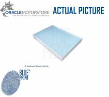 NEW BLUE PRINT ENGINE CABIN / POLLEN FILTER GENUINE OE QUALITY ADF122524