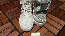 Adidas Originals Forum HI OG Chalk White/Granite Python Snakeskin B27671 SZ 11