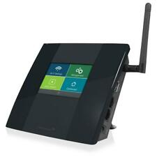 DPIINC TAP-EX2 Amped Wireless High Power Touch Screen AC750 Wi-Fi Range Extender