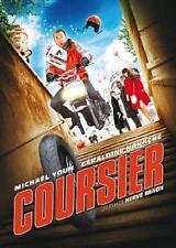 Coursier DVD NEUF SOUS BLISTER