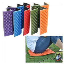 Foldable EVA Cushion Pad Foam Waterproof Garden Cushion Chair Portable Outdoor