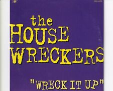 CD THE HOUSEWRECKERS	wreck it up	CARDSLEEVE EX SINGLE 	 (A5028)