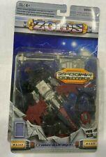 2003 Hasbro Tomy Zoids Chimera Dragon Action Figure #110