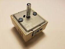 Frigidaire Kenmore Infinite Range Stove Switch EGO 13A/240V  50.57079.050