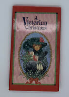 A Victorian Christmas by Edited by Evelyn Beilenson  A Peter Pauper Press Book