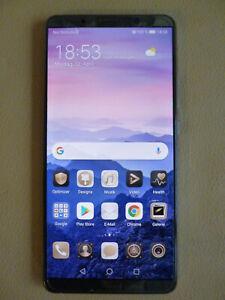 Huawei Mate 10 Pro - 128GB, 6GB RAM mochabrown - smartphone ***TOP***