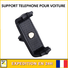 SUPPORT UNIVERSEL VOITURE SMARTPHONE TELEPHONE classique
