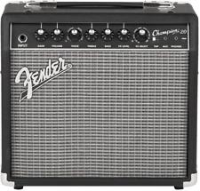 Fender Amps Champion 20 Guitar Amp