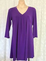 FAYE BROWNE SIZE 10 TUNIC DRESS