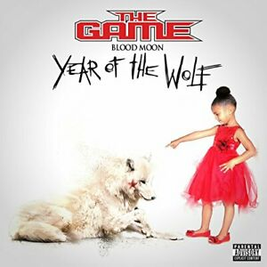 GAME, THE-BLOOD MOON YEAR OF THE WOLF (2LP) (US IMPORT) VINYL NEW