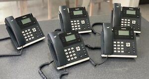 Yealink T41P IP Phone Bundle