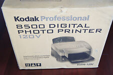 Kodak PROFESSIONAL 8500 Digital Photo Thermal Printer