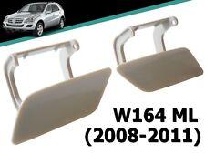 CACHE TROU LAVE PHARES GICLEUR DROIT POUR MERCEDES ML W164 (2008-2011)