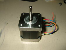 NEW Stepper motor Nema17 - CNC Mill Robot Reprap Makerbot Arduino 76oz/in 10V