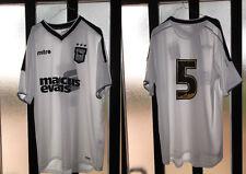 maglia shirt ipswich town football club nr 5 calcio mitre size XL