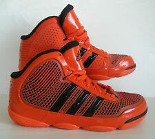 RARE~Adidas ADIPURE NBA ALL STAR superstar Rose basketball Shoe adizero~Men 13.5