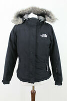 THE NORTH FACE 550 Down Parka Jacket size XS Womens