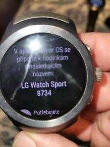 LG Watch Urbane 46mm