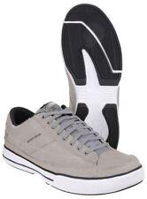 Zapatillas deportivas de hombre en color principal gris de lona talla 42