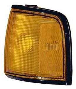 Corner Light Side Marker Light - Driver Side LH - Fits 94-97 Honda, Isuzu