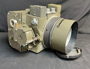 "Folmer Graflex, K21 Aerial Camera & Eastman Kodak, Aero, 7"" @ f2.5, 5x5 Lens"