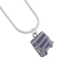 Official Harry Potter Jewellery Knight Bus Pendant Necklace