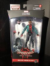 Marvel Legends 2020 Spider-Verse MILES MORALES Stilt-Man