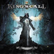 KING'S CALL - DESTINY  CD NEU