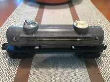 """Lionel #6465 Tank Car  """" Without Paint on tank"""""""