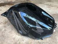 03-06 2003-2006 Honda CBR600RR CBR-600RR Fuel Gas Tank Fairing Cover Black OEM*
