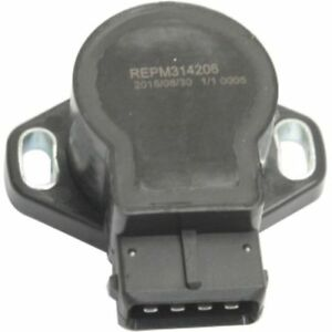 New Throttle Position Sensor For Mitsubishi 3000GT 1993-1999