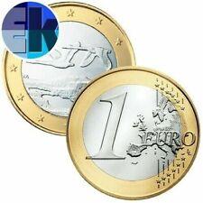 Pièces euro de la Finlande pour 1 euro