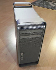 Apple Mac Pro 2009 4.1 quad-core 2. 66 GHz 16 GB 1 TB HDD OS 10.12 Sierra orig. la caja!
